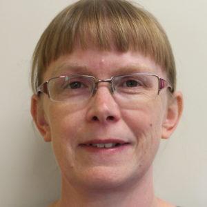 Mrs Angela Puddick