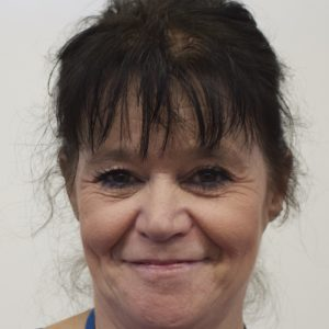 Mrs Barbara Wedlake